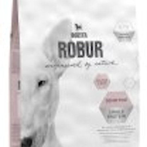 ROBUR SENSITIVE SINGLE PROTEIN SALMON 12.5KG
