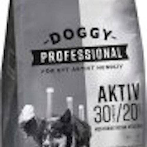 DOGGY PROFESSIONAL AKTIV 18KG