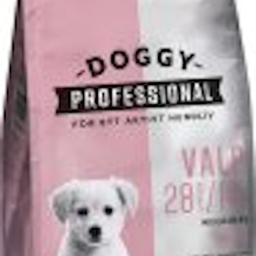 DOGGY PROFESSIONAL EXTRA VALP 18KG