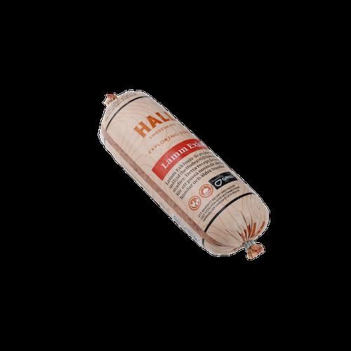 HALLA SPANNMÅLSFRITT LAMM 0,5kg  FRYST, styck