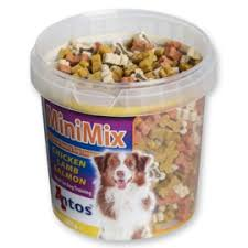 MINI MIX 500GR BURK