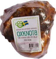 MY TREAT OXKNOTA