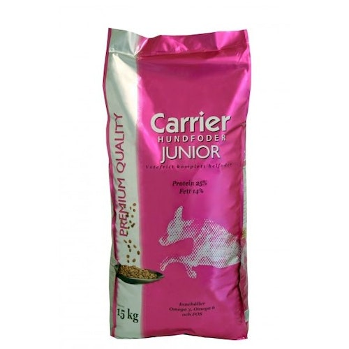CARRIER JUNIOR 15kg