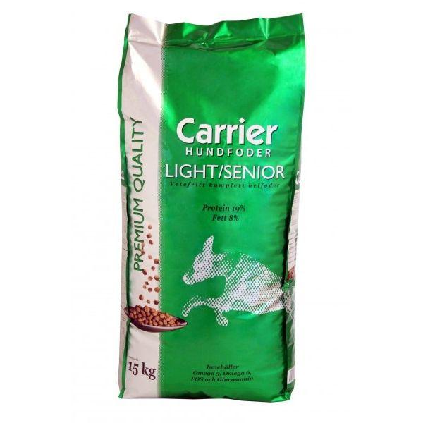 CARRIER LIGHT/SENIOR 15kg