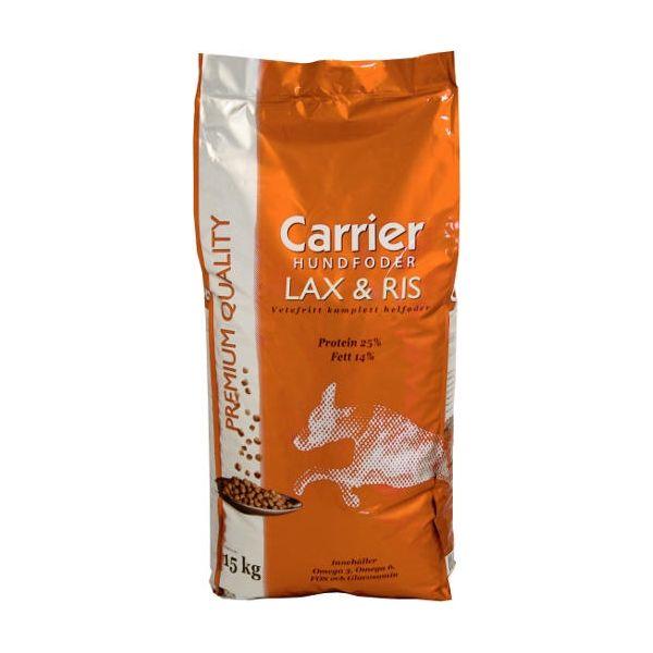 CARRIER LAX & RIS 15kg