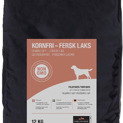 Sund Premium Färsk Lax 12 kg