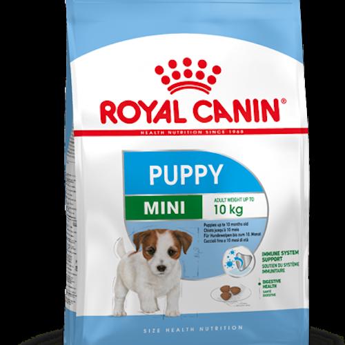 Royal Canin Mini Puppy, flera storlekar