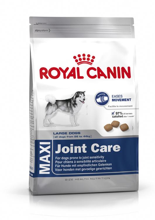 Royal Canin MAXI JOINT CARE, FLERA STORLEKAR