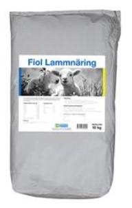 Fiol Lammnäring, 10 kg