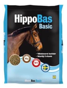 HippoBas Basic, 15 kg