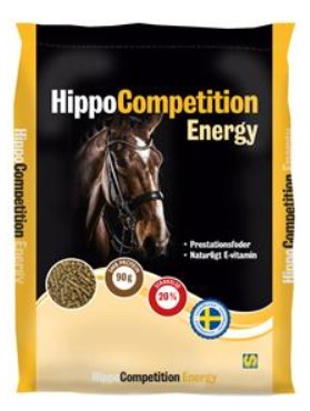 HippoCompetition Energy, 15 kg