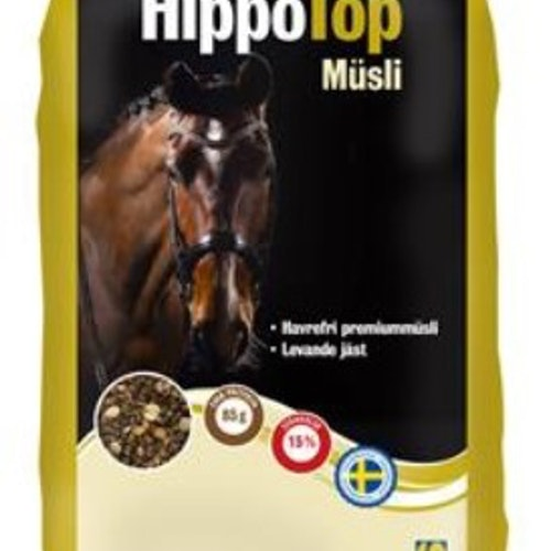 HippoTop Müsli, 20 kg