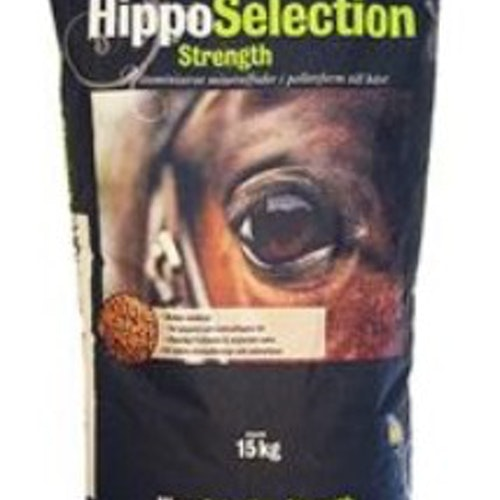 HippoSelection Strength Caps 15kg
