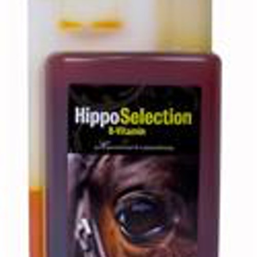 HippoSelection B-Vitamin 1li