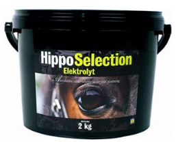 HippoSelection Elektrolyt 2kg
