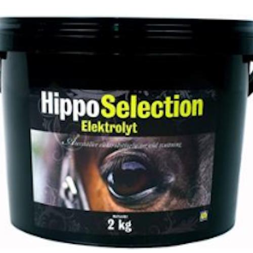 HippoSelection Elektrolyt 2kg