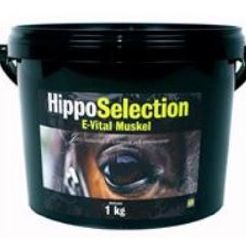 HippoSelection E-Vital Muskel 3kg