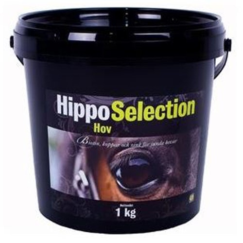 HippoSelection Hov 1kg