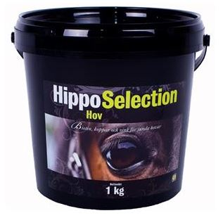 HippoSelection Hov. Obs! 3kg
