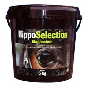 HippoSelection Magnesium 1kg
