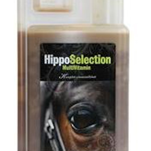 HippoSelection Multivitamin 1l