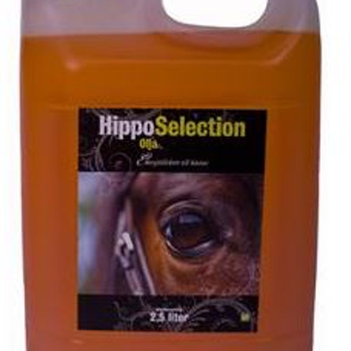 HippoSelection Olja 10li
