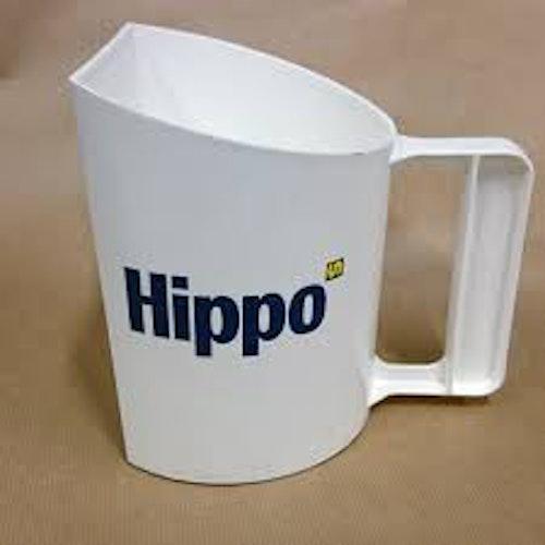 Hippo Foderskopa 1st