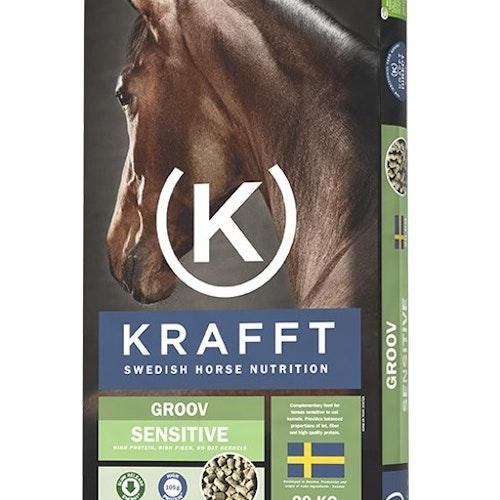 KRAFFT Groov Sensetive 20kg 20kg