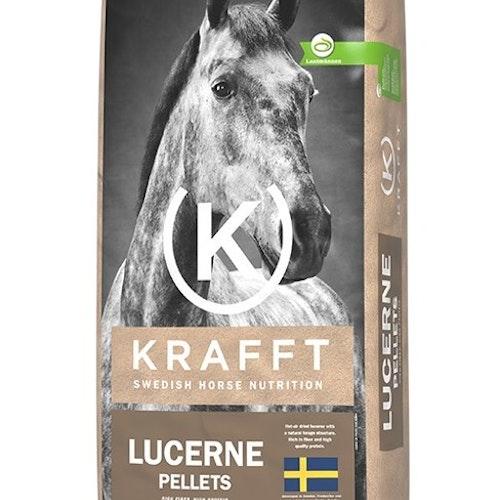 KRAFFT Lucerne Pellets 25kg
