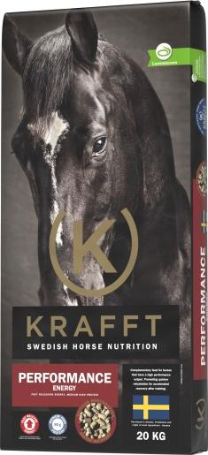 KRAFFT Performance Energy20kg 20kg