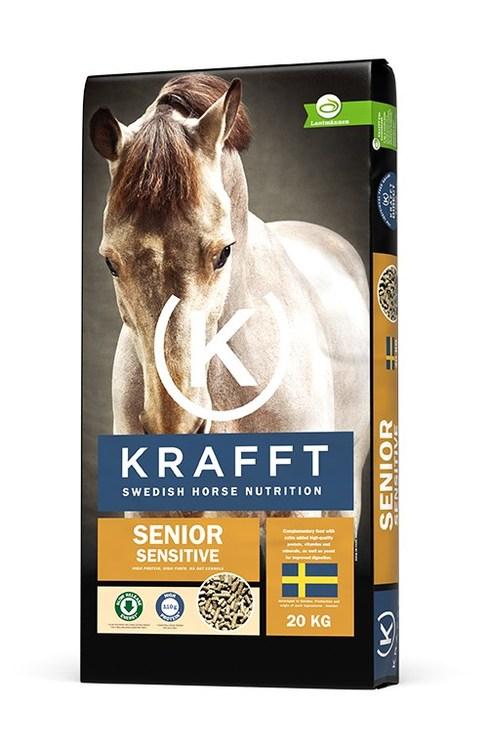 KRAFFT Senior Sensetive 20kg