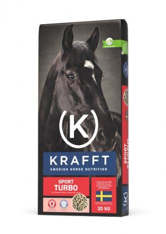 KRAFFT Sport Turbo 20kg