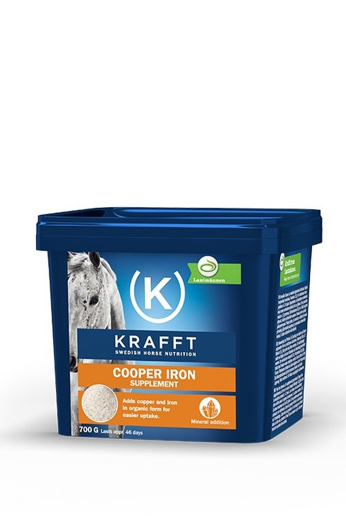 KRAFFT COPPER/IRON 700 gr
