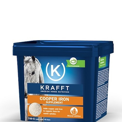 KRAFFT COPPER/IRON 700 gr