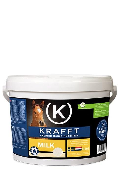 KRAFFT Milk 5 Kg hink