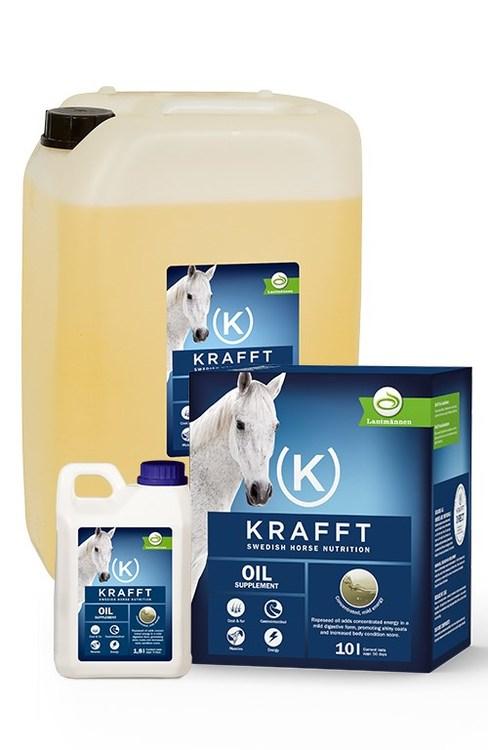 KRAFFT OIL 1,8 liter