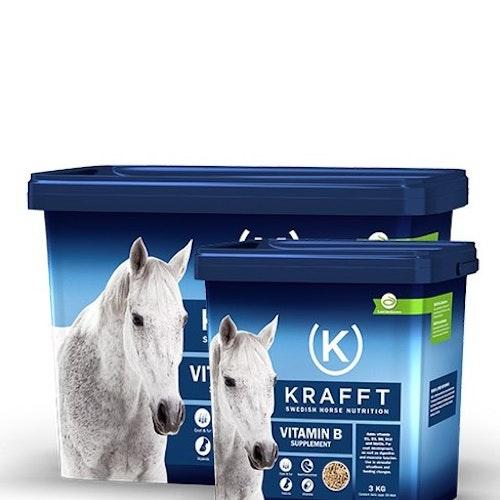 KRAFFT Vitamin B Pellets 3kg