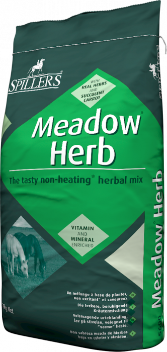 SPILLERS Meadow Herb Mix 20kg
