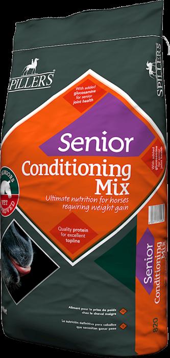 SPILLERS Senior Conditioning Mix 20kg