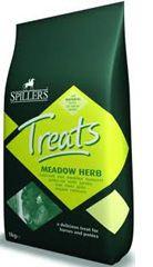 SPI Meadow Herb Treats  3,5kg