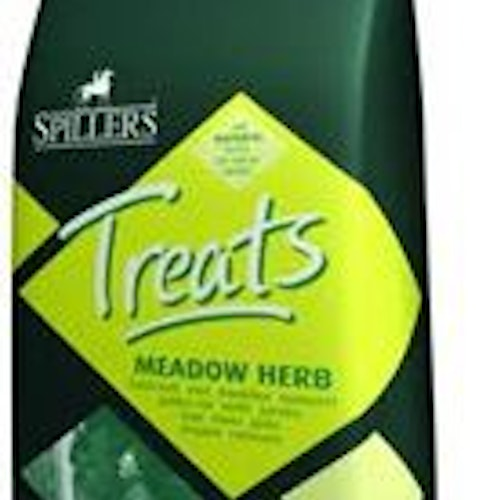 SPI Meadow Herb Treats  3,5kg