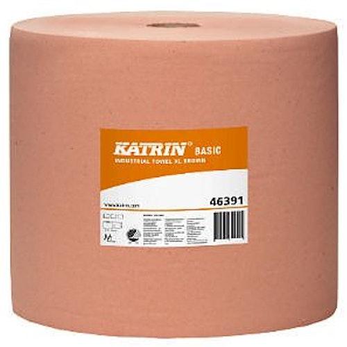 Torkpapper Katrin Classic XL brun 1000 m 1rl