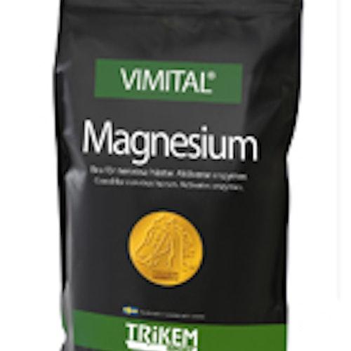 Magnesium 750gr
