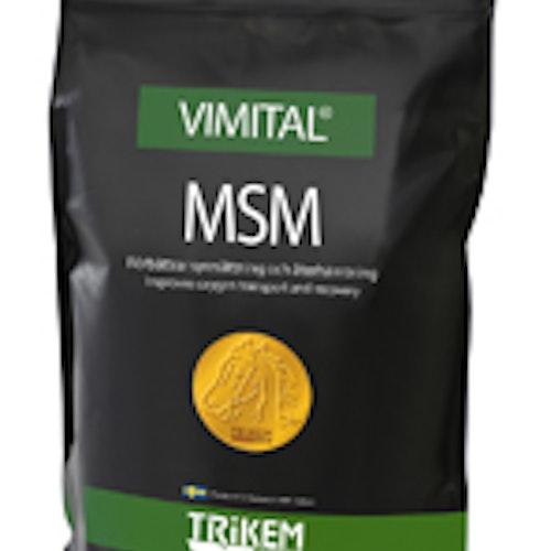 Vimital MSM 1000gr