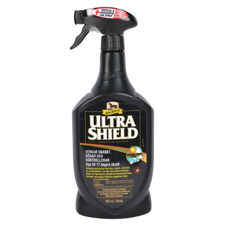 Absorbine Ultra Shield 946ml