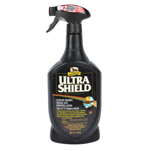 Absorbine Ultra Shield 946ml