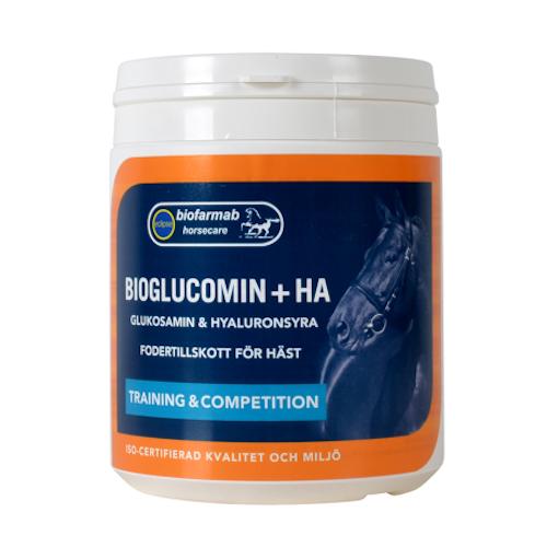 BioGlucomin + HA 450gr
