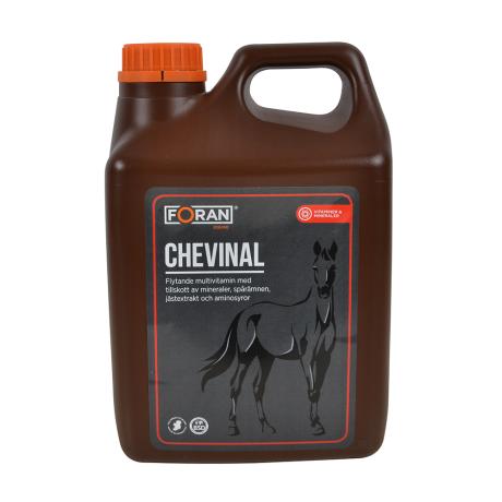 Chevinal Foran