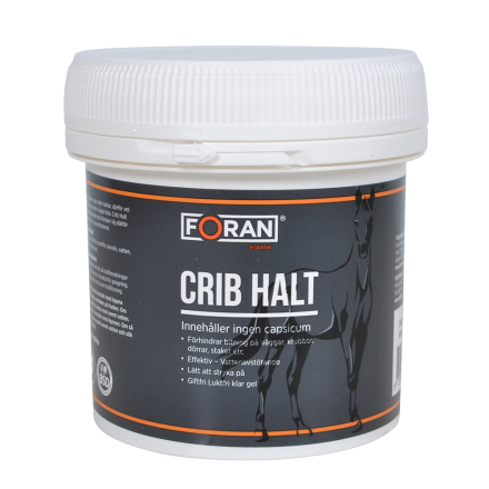 Crib halt 500 g