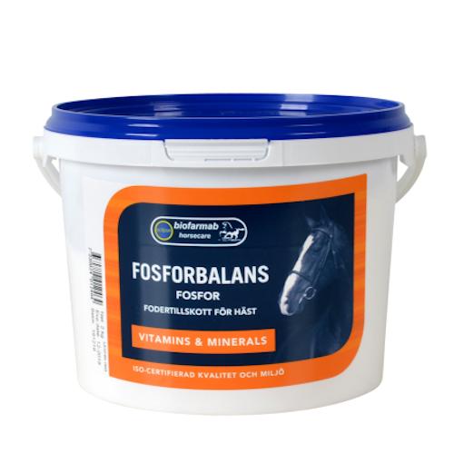 Fosforbalans 2 kg 2kg